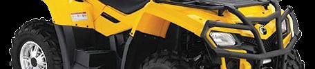 Formalourd vous offre une formation pour les véhicules tout terrain - VTT