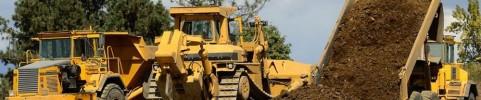 Principes de sécurité sur machineries lourdes - Formation offerte en entreprise