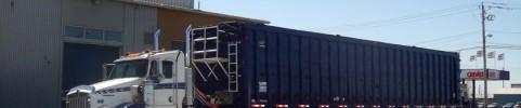 Camion conteneur, une formation offerte par Formalourd
