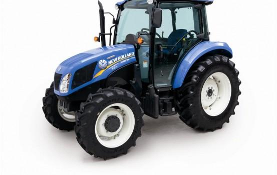 Tracteur utilitaire