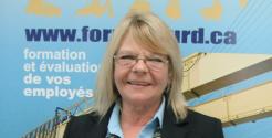 Sylvie Pinard - Formalourd