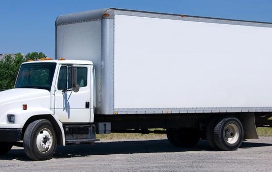 Camion porteur classe 3